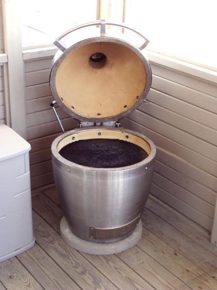 Keramički roštilj