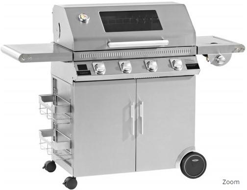 Plinski roštilj odlična je alternativa roštilju na ugljen