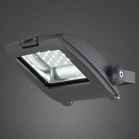 LED reflektori za okućnicu kuće